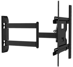 "TV Wall Backet Mount Tilt Swivel 32"" 40"" 42"" 46"" 48"" 50""+ £29.99 @ ebay ( lcd-wall-brackets )"