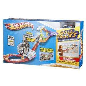 Hot wheels mid air madness £7.99 was £29.99 on amazon