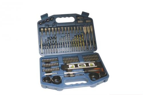 Makita 101pc Drill Bit Accessory Kit £15.92 @ B&Q