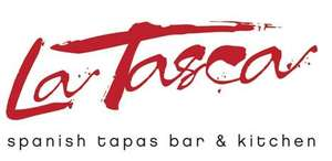 Free kids meal when you spend a minimum of £10 on food per adult at La Tasca