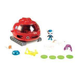 Octonauts Gup X Shoot and Rescue Vehicle now £25 del @ Amazon