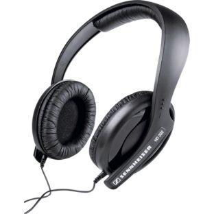 Sennheiser HD202-II DJ Headphones £22.99 @ Argos