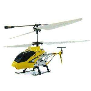 Syma S107G new edition (Yellow) -- not S107 ! Built-in 2nd edition of Gyroscope £12.89 @ Amazon/Greenair