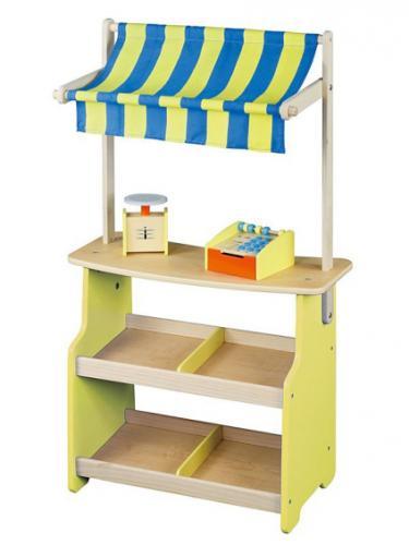 Asda Kids Wooden Market Stall £25