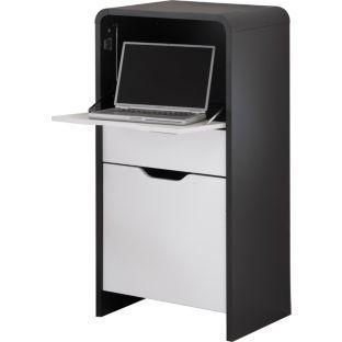 Hygena Meteor Hideaway Laptop Desk for £29.99 +8.95 del @ Argos