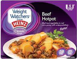 Weight Watchers Meals(£1) and Yoghurts(50p) on offer @ Heron Foods
