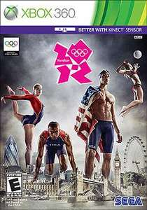 London 2012 The Official Video Game on Xbox 360/PS3 (Preowned) - Blockbuster £11.99 (£6.99 with VIPGamer - Join Free) + 5% Quidco/10% TopCashBack