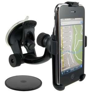 iPhone Arkon Phone Mount Holder - CAR - Dashboard Travelmount iPhone £1.99 delivered sold by Discount home store @ Ebay