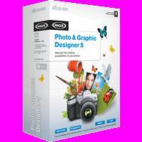 MAGIX Xtreme Photo & Graphic Designer 5 - free- normally £69.99