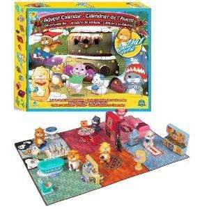 ZHU ZHU pets toy advent calendar £5.98 was £29.99 delivered @ AMAZON marketplace (fulfilled by Amazon) back in stock 4/11/12