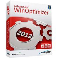 Ashampoo WinOptimizer 2012