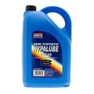 Granville  5L Semi Synthetic 5W/30 Engine Oil £7.34 Delivered @ Amazon