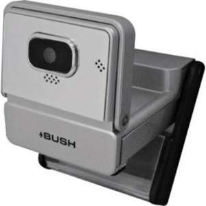 Bush HD Webcam £7.99 @ Argos