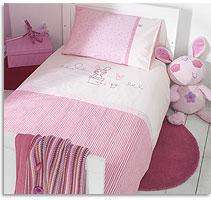 Rosie Posy Duvet & Nursery Set  now £45 was £75 at lollipoplane.co.uk