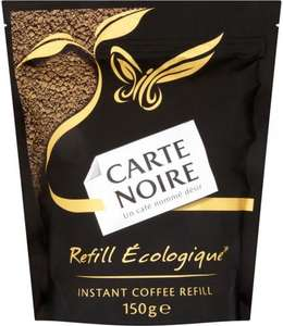 Carte Noire refill pack (150g) NOW £3.00 @ Morrisons