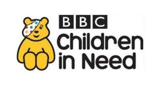 "Donate £1 to Children In Need by pressing ""Share"" on Facebook"
