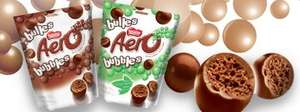 Aero Bubbles (orange and mint) reduced to £1.00 @ tesco