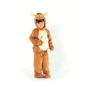 The Gruffalo's Child Dress Up Costume 3-5yrs was £20 now £10 del @ ELC