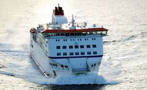 Free Dover-Calais car ferry daytrips via MyFerryLink (during half term)