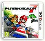 Mario Kart 7 3ds (Pre-owned )  for £20, £15 with voucher @ Blockbuster Marketplace