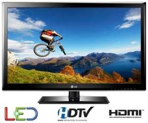 "LG 42LS3400 Full HD 42"" LED TV - £314.90 @ RLR Distribution"