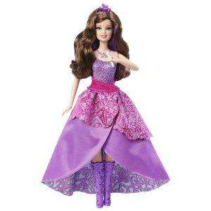 Barbie Princess and the Popstar Keira Doll @ Amazon UK £12.49 Delivered