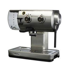 Villaware espresso machine £159.99 from eBuyer delivery free