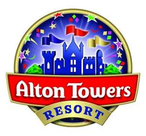 42% off Alton Towers Tickets for Students with NUS Cards