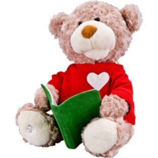 Snuggle Pets Storytime Bear £19.99 @ Argos
