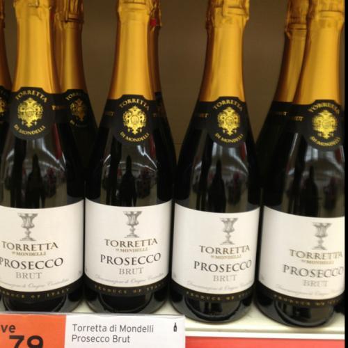 Torretta di Mondelli for £27 for 6 bottles @ Sainsburys
