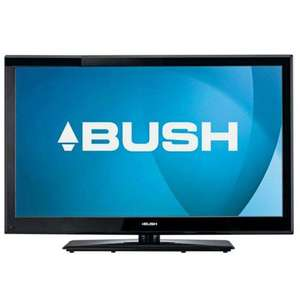 Bush 39 Inch Full HD 1080p LCD TV. £229.99 @  Argos