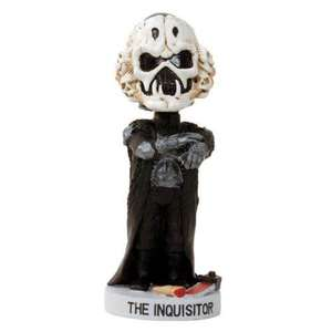 The Inquisitor - Red Dwarf Head Knocker £3.47 @ Buy4Less  + Royal Mail Second Class   £2.49