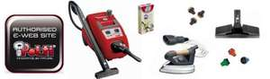Polti 2400 Steam Cleaner RRP £279 Only £93.99 @ Go-Electrical
