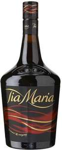 Tia Maria Liqueur(1L) was £20.00 now £12.00 @ Sainsbury's