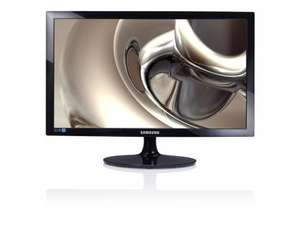 Samsung S22B150 21.5 inch Widescreen LED Monitor - Gloss Black (1920 x 1080 Full HD, 5ms, VGA) -£81.35 @ amazon