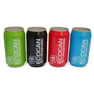 Eco Can Refillable Drink Container @ Menkind £8.24