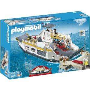 Playmobil 5127 Car Ferry with Pier £26.38 del @ Amazon