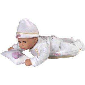 My First Baby Annabel Time to Sleep half price £15 del @ Amazon