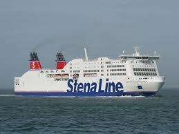 Every  £10 Tesco clubcard voucher is  £30 off travel with StenaLine