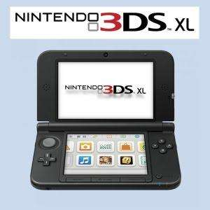 Nintendo 3ds Xl £148 with free AC Power Adaptor (RRP £7.50) at TESCO also 3% TCB or Quidco
