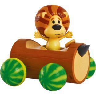 Raa raa cubby toy buggy half price rrp 14.99 - £6.99 @ Argos