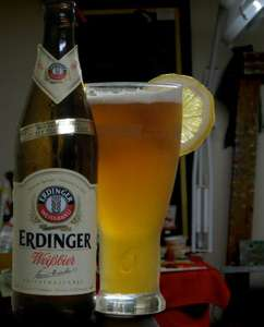 Erdinger bottles 4 for £5 instore Asda