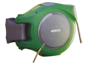 Hozelock 2595 40m Auto rewind wall mounted hose - £77 Delivered Amazon / Heritage Home and Garden