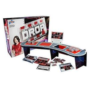 Million Pound Drop Board Game was £25 now £7.12 del @ Debenhams (use codes NF64 & SH94)
