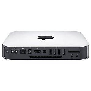 Apple Mac mini MC815B/A, Desktop Computer, Intel Core i5, 2.3GHz, 2GB RAM, 500GB Hard Drive £469 @ John Lewis