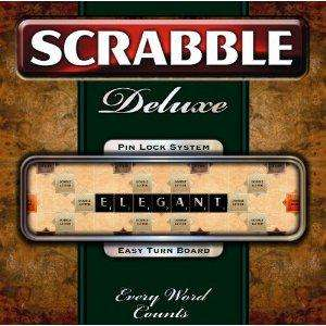 Scrabble deluxe for £10.96 delivered at buyforless.co.uk