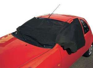 Magnetic Car Windscreen Cover at Conrad Electronic UK