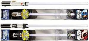 Star Wars Ultimate FX Light Sabers £7.00 @ Tesco