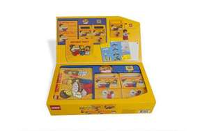 LEGO Birthday Party Kit -  £8.99 instore @ LEGO Store