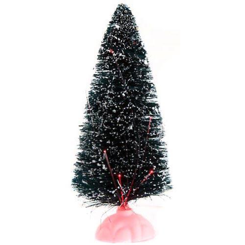Mini Fibre Optic Christmas Tree £1.00 @ Poundland